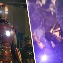 Avengers: Endgame Is By Far The Best Film In The Entire Marvel Cinematic Universe