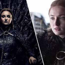 I Will Be #TeamSansa Until The End, Hear Me Out