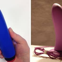 Sharing Vibrators With Friends Is Now A Thing Apparently