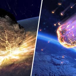 NASA Boss Warns A Major Asteroid Could Crash Into Earth In Our Lifetime