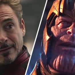 Avengers: Endgame Absolutely Smashes Opening Weekend Box Office Record