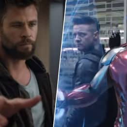 Avengers: Endgame Feature A First For MCU And Fans Are Gutted
