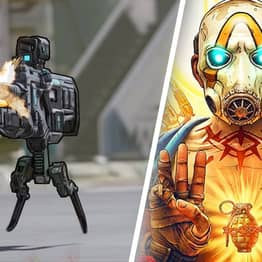 Borderlands 3 Has 25 Times More Weapon Sound Effects Than Borderlands 2