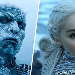 Game Of Thrones Fans Think Daenerys Will Betray Everyone And Become The Night Queen