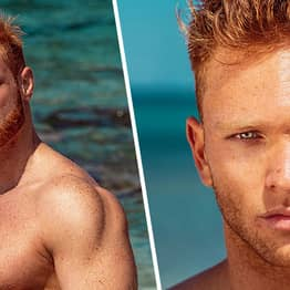 'Red Hot' Ginger Guys Wanted For Ibiza 2020 Calendar