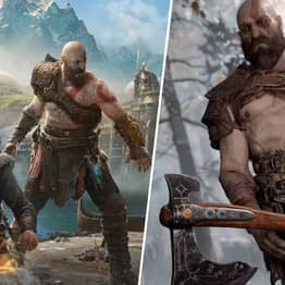 God of War Director Offers Cryptic Response To Sequel Tease