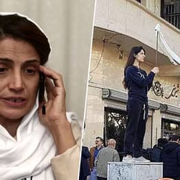 Human Rights Lawyer Sentenced To 148 Lashes And 38 Years In Prison In Iran
