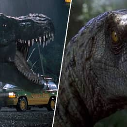 The Jurassic Park Trilogy Has Been Added To Netflix
