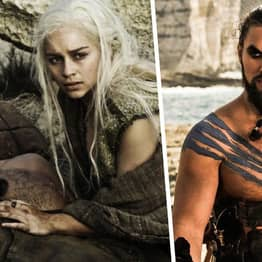 Game Of Thrones Fans Think Khal Drogo Is Getting Resurrected In Season 8