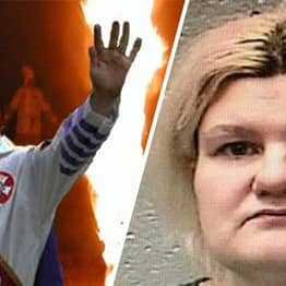 Wife Of Ku Klux Klan Leader Sentenced To Life After Confessing To His Murder