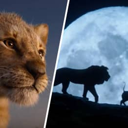 Brand New Lion King Trailer Just Dropped By Disney