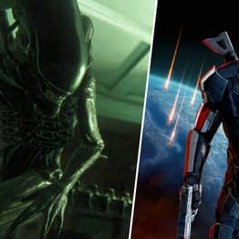 Cancelled Alien RPG Would Have Been Mass Effect With A Horror Twist