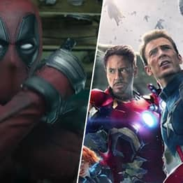 Marvel Boss Confirms They Won't Change Deadpool Movies