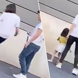 Stores Cut Ties With Mum Caught Kicking Her 3-Year-Old Model Daughter