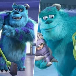 Monsters, Inc. TV Show With Original Voice Actors In The Works