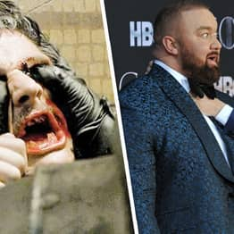 Prince Oberyn Tried To Get His Revenge On The Mountain At Game Of Thrones Premiere