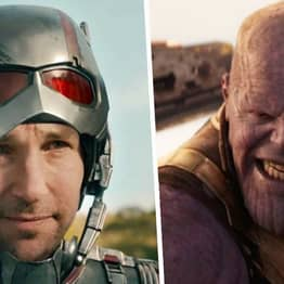 Paul Rudd Confirms He Doesn't Want To Go Inside Thanos' Anus