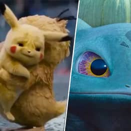 The First Reactions To Detective Pikachu Are In