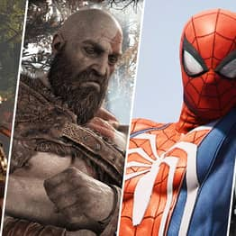 Five Games That Should Launch With The PlayStation 5