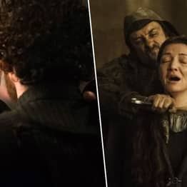 Game Of Thrones Director Warns New Season Has Moments As Shocking As The Red Wedding