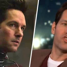 Paul Rudd Answers When To Go The Bathroom During Avengers: Endgame