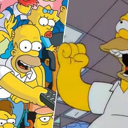 Simpsons Star Warns Show Could Be Cancelled 'By Its Own Creators'