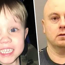 Dad's Heartbreaking Reaction As Driver Who Killed His Son While 'Clapping' Is Jailed