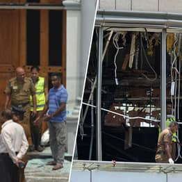 Seven Suspects Arrested In Sri Lanka As Death Toll Rises To 190