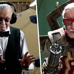 Marvel Is Making A Behind-The-Scenes Video Of All Stan Lee's MCU Cameos