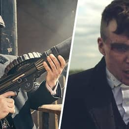 Tommy Shelby's Fate Revealed By Peaky Blinders Creator