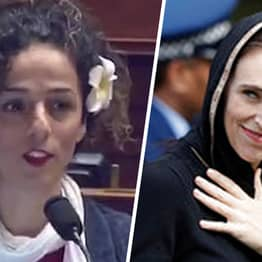 Women's Rights Activist Condemns Western Feminists For Wearing Hijabs
