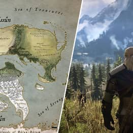 Create The Ultimate Fantasy Map With This Incredible Creation Tool