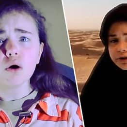 Anti-PC 14-Year-Old Child Comedian Under Fire For Mocking Muslims