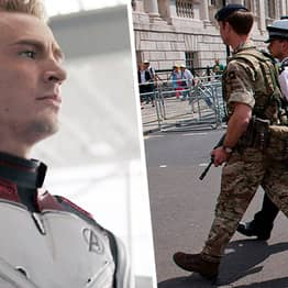 Soldier Arrested For Going AWOL To Watch Avengers: Endgame