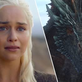 Game Of Thrones Fans Think Daenerys' Dragons Are Keeping A Huge Secret