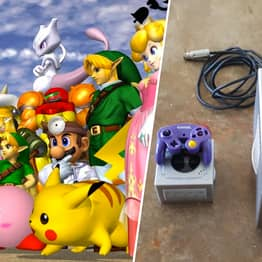 GameCube Classic Built By Fan Who Can't Wait For Nintendo To Make One