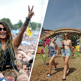 Glastonbury Arena To Be Made From Recycled Plastic
