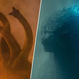 Godzilla To Fight Three F*cking Massive Monsters In Colossal Sequel