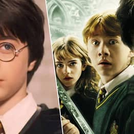 Four New Harry Potter Stories By J.K. Rowling To Be Released Next Month