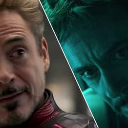 Avengers Fans Are Already Campaigning For Robert Downey Jr. To Get Oscar For Endgame
