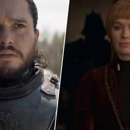 Jon Brings The War To Cersei In Game Of Thrones Episode 5 Preview