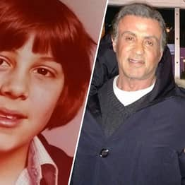 Bullied Kid Finds Strength In Rocky Movies, Becomes Sylvester Stallone Endorsed Rocky Impersonator