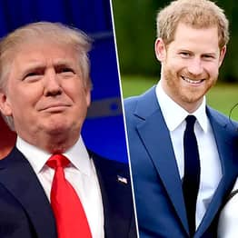 Prince Archie Is The First Ever Person Who Could Be US President And King Of England