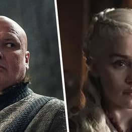 Prophecy Predicted Varys Would Always Betray Daenarys On Game Of Thrones