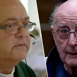 OAP Tells 999 He's Killed His Wife Because He Couldn't Cope With Her Dementia