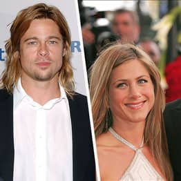 Brad Pitt Apparently Bought Jennifer Aniston A £60.5 Million Gift For Her 50th Birthday