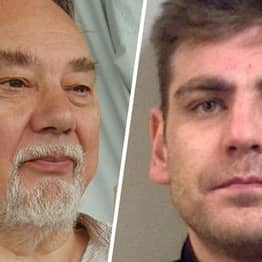 Burglar Stabbed By Pensioner Protecting Wife 'Ran Into His Knife'