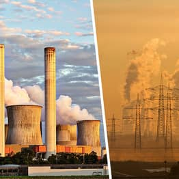 Britain Goes One Week Without Coal Power For First Time In Century