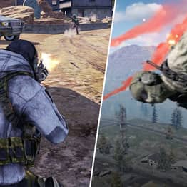 Call Of Duty Mobile Getting 100 Player Battle Royale