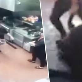 Dairy Queen Manager Hurls Hot Oil At Teen Employee Who 'Didn't Want To Go On Break'